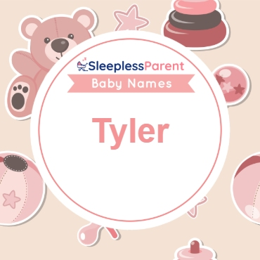 Tyler: Name Meaning, Popularity, Celebrity, Sports Icon of Tyler | Sleepless Parent